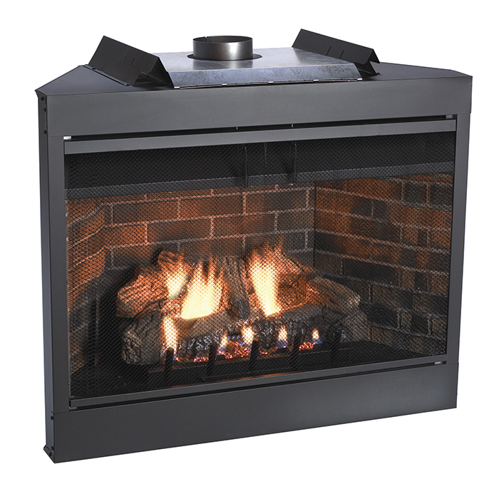 B Vent Fireplaces White Mountain Hearth