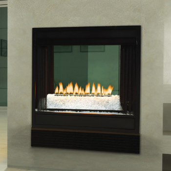 Direct-Vent Inserts - White Mountain Hearth