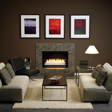 Linear Vent Free Fireplaces White Mountain Hearth