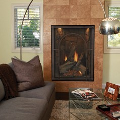 Designer Direct Vent Fireplaces White Mountain Hearth