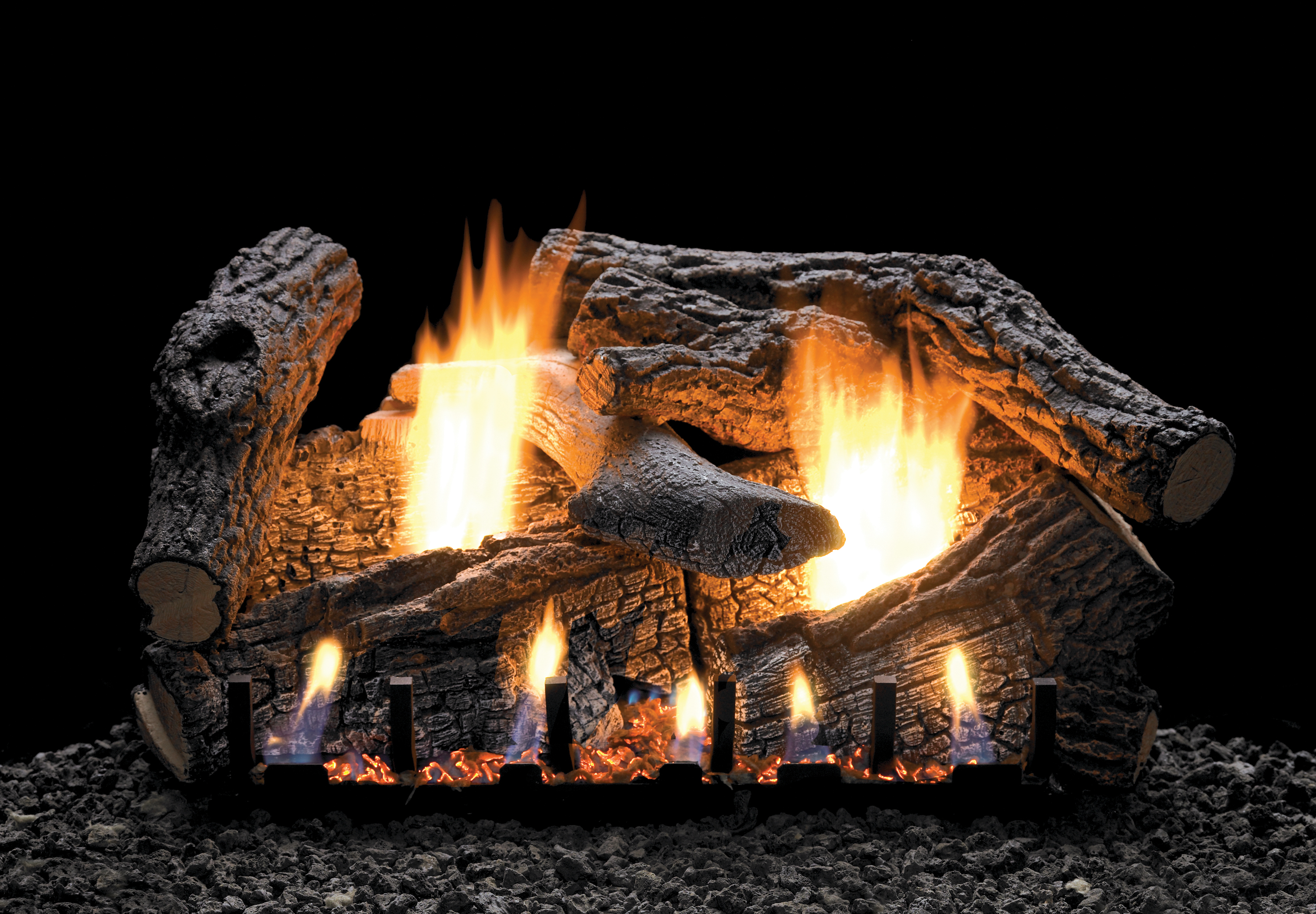 Log Sets Burners White Mountain Hearth
