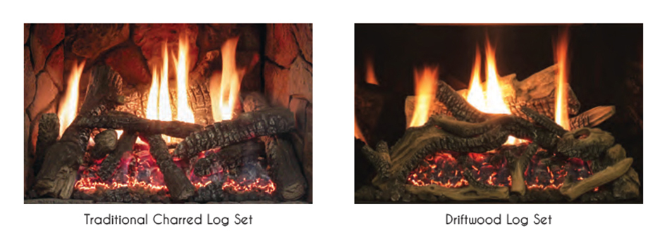 Traditional Inserts Direct Vent White Mountain Hearth