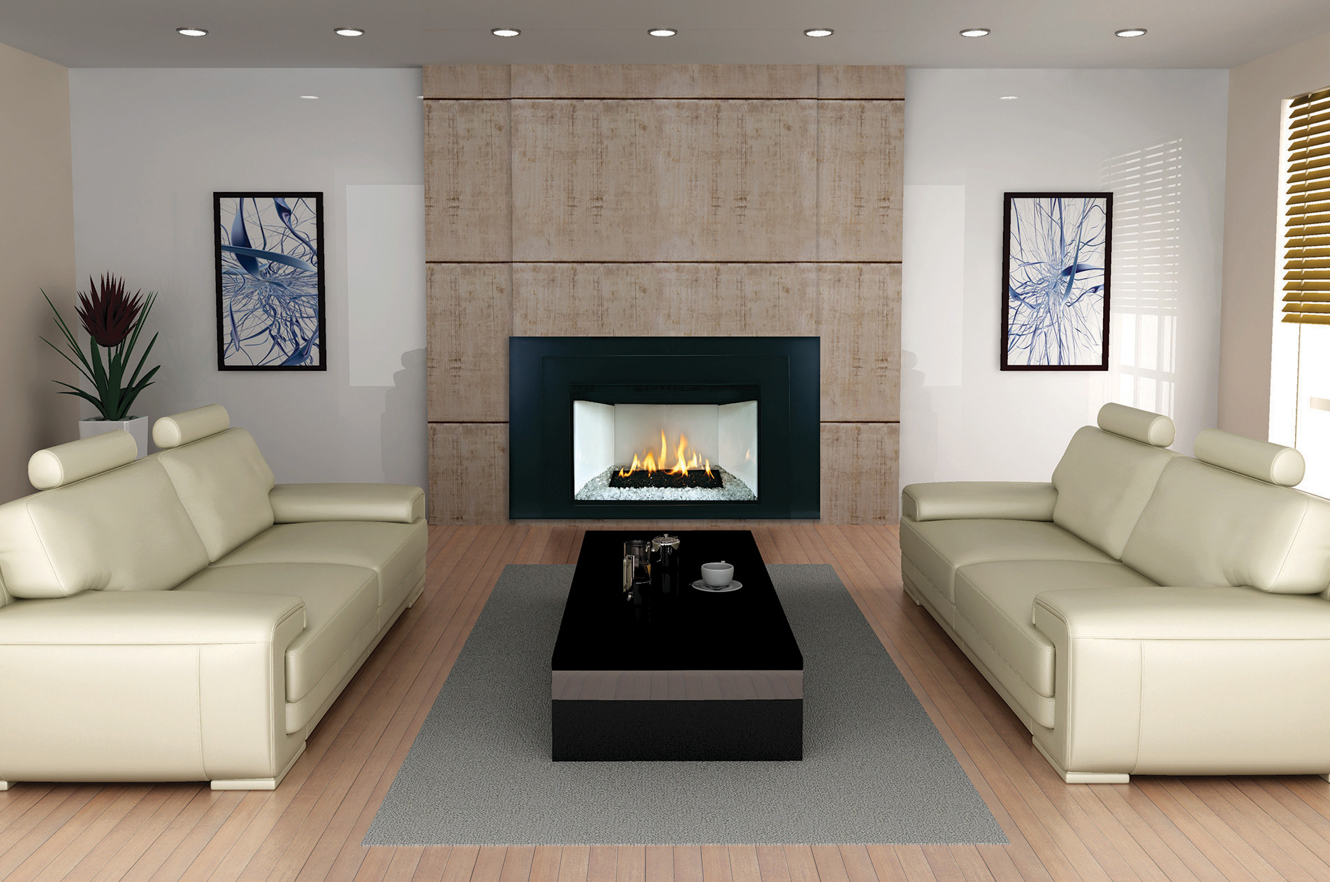 napoleon modern gas page acsent fireplaces ascent embers direct vent empire fireplace view sb categories multi