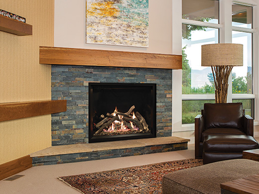 TruFlame Fireplaces (Direct-Vent) - White Mountain Hearth
